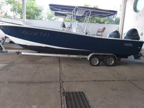 Ocean Pro 27 Motor Yamaha 350 Hp 2 Motores 115hp 4t 2018 40h