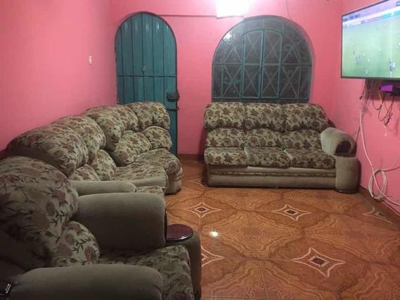 Vendo Casa De 2 Pisos Y Aires