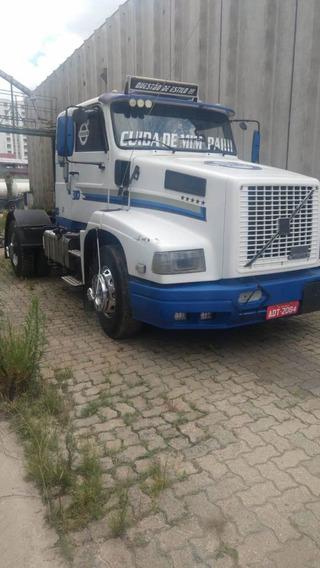 Volvo Nl10 310 6 Pneus Novos