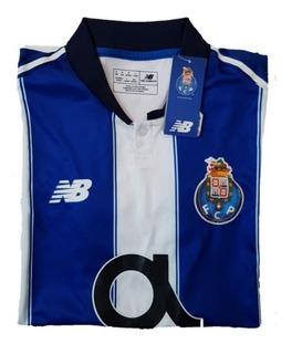 Camisa Porto Fc 2018 (home)