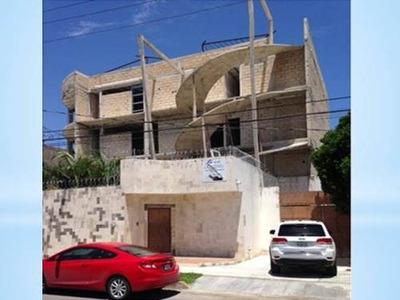 Venta De Edificio Sm17 Obra Gris Excelente Ubicación Cancun