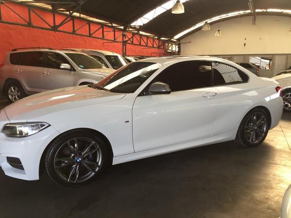 Bmw Serie 2 3.0 M235i Color Blanca 2016