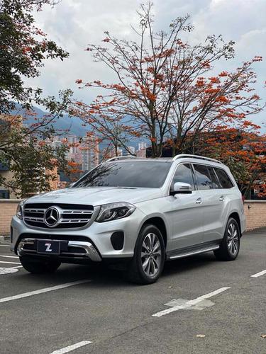 Mercedes-benz Clase Gls 2019 4.7 4matic