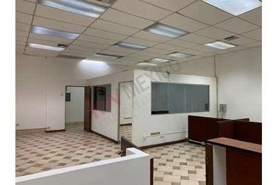 Oficinas En Centro De Monterrey