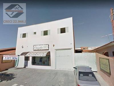Prédio À Venda, 276 M² Por R$ 379.372 - Vila Moreira - São José Do Rio Preto/sp - Pr0058