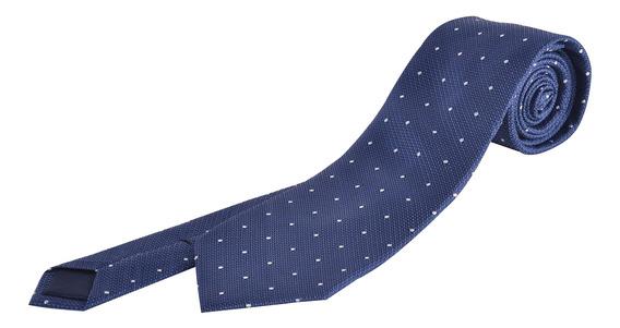 Corbata Michael Kors Hombre 7ke91304-411 Azul