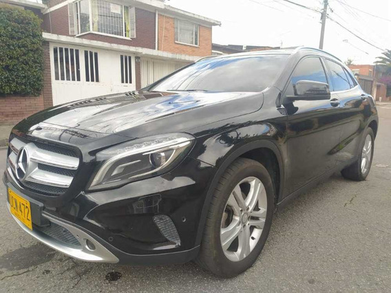 Mercedes Benz Gla 200 2015