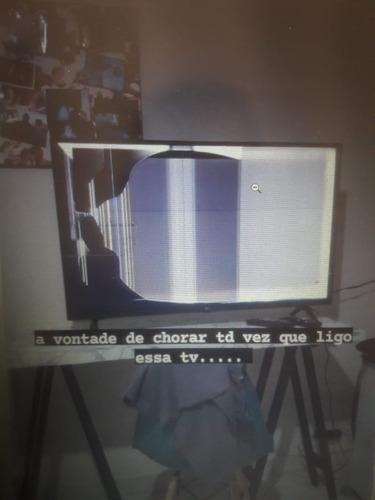 Smart Tv LG 43lm6300psb Led Full Hd 43  100v/240v (peças)