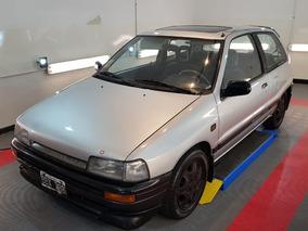 Daihatsu Charade Coupé en Mercado Libre Argentina e470758dd988