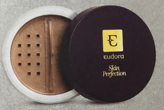 Pó Iluminador Solto Skin Perfection 5g Oferta Limitada