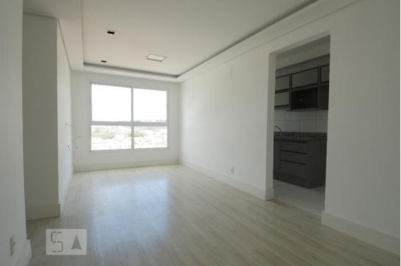 Apartamento No 11º Andar Com 3 Dormitórios E 2 Garagens - Id: 892948181 - 248181