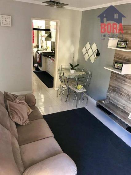 Apartamento Com 2 Dormitórios À Venda, 45 M² Por R$ 150.000 - Terra Preta - Mairiporã/sp - Ap0088