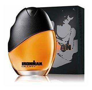 Ironman Glory Avon Perfume De Coleccion
