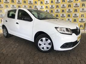 Renault Sandero 2017 1.0 Completo