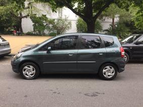 Honda Fit 1.4 Lx Mt5 - 2008