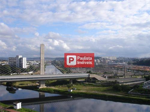 Sala Comercial Para Locação, Chácara Santo Antônio (zona Sul), São Paulo. - Sa0544