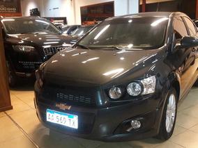 Chevrolet Sonic 1.6 Lt Mx 4 P