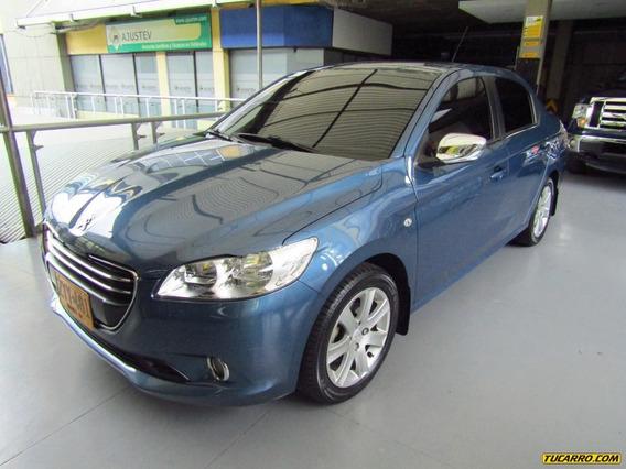 Peugeot 301 Allure 1.6 E Bvm