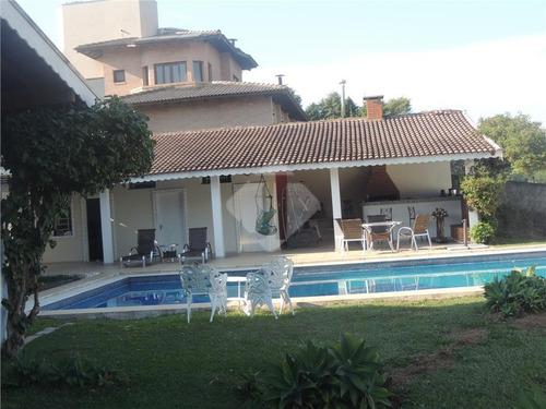 Chácara Com 3 Dormitórios À Venda, 1800 M² Por R$ 2.000.000,00 - Mirantes Das Estrelas - Vinhedo/sp - Ch0036