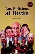 Politicos Al Divan Ii, Los - Medina, Federico