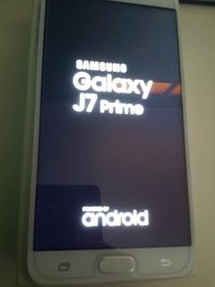Samsung J7 Prime Liberado 3gb