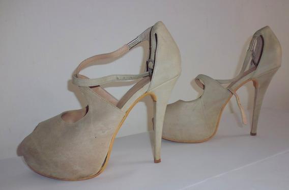 Zapatos Micheluzzi!! Excelente Estado!! Ofertaa!!!
