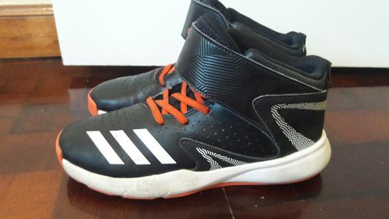 Zapatillas adidas Basquet Niño