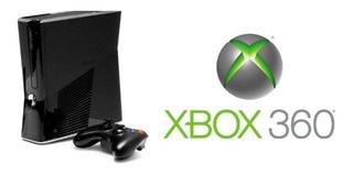 Xbox 360 4 Gb Nueva Outlet + Minecraft + Juego Kinect