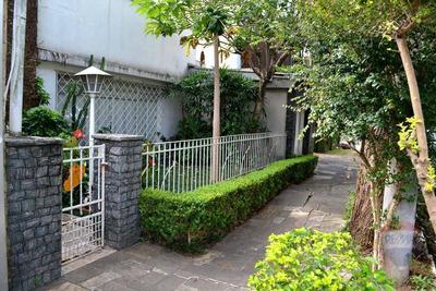 Casa 250m² 3 Dormitórios 2 Vagas Próximo Ao Museu Do Ipiranga - Ca0013