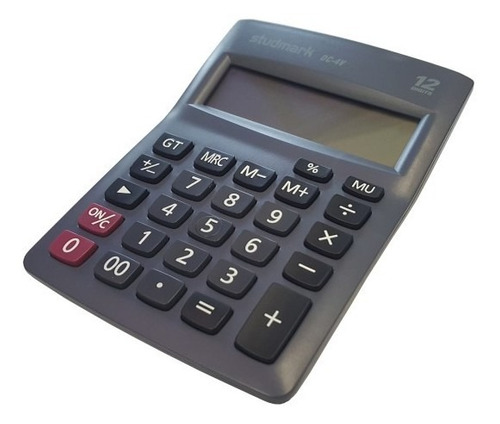 Imagen 1 de 2 de Calculadora De Escritorio | Studmark | Studmark
