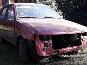 Subaru Justy 1.2 Awd Reparar O Repuestos