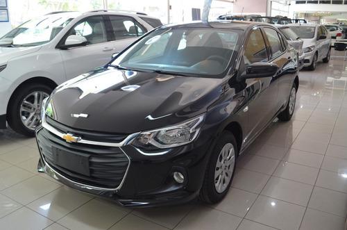 Nuevo Chevrolet Onix Lt Plus 2020! 1.2! Ex Prisma #cg