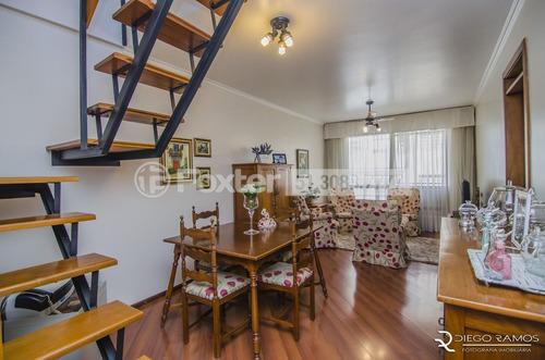Imagem 1 de 28 de Cobertura, 3 Dormitórios, 153.84 M², Petrópolis - 164686