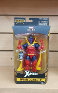 Marvel Legends Series X-men Gladiador