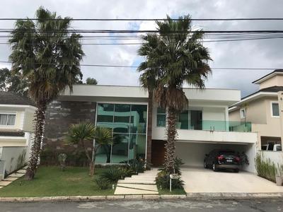 Casa Em Granja Viana, Cotia/sp De 650m² 5 Quartos À Venda Por R$ 2.900.000,00 - Ca191713