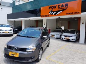 Volkswagen Fox 1.6 Prime Total Flex Ano 2012/2012 (6759)