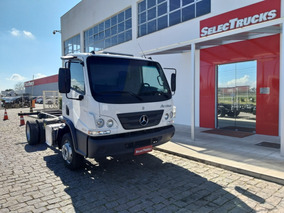 Mercedes Benz Accelo 815 - Selectrucks