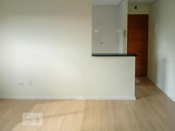 Apartamento Para Aluguel - Vila Jordanópolis, 2 Quartos, 51 - 893074544