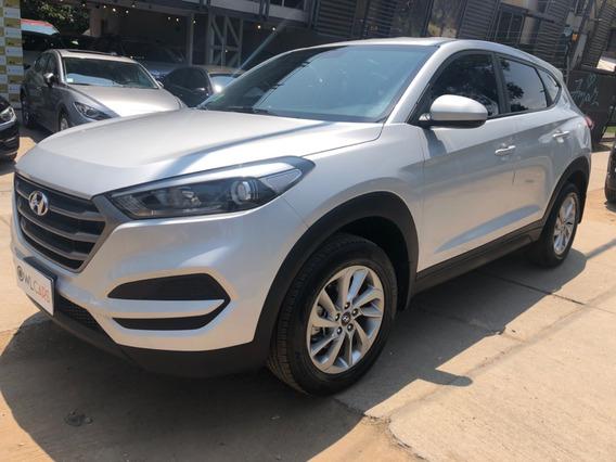 Hyundai Tucson Tl Active 2.0 2016