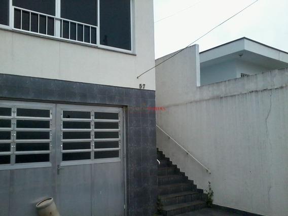 Vendo Sobrado No Jd Suzana-interlagos-3 Dormitórios - Sz6942