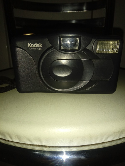 Máquina Fotográfica Automática Kodak