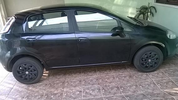 Fiat Punto 2013 1.4 Barato Completo