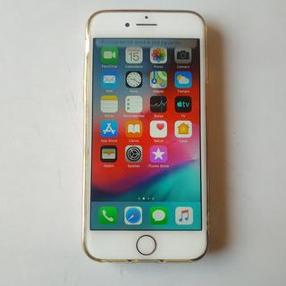 iPhone 7 128g Rose Gold Liberado Teléfono Celular Apple Rosa
