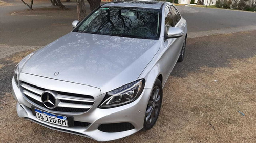 Mercedes-benz 250 C250 Style