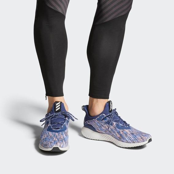 Zapatillas adidas Alphabounce Space Dye Running Profesional