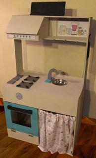 Fabulosos Muebles De Cocina Infantiles - Juguetes de Cocina ...