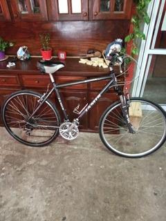 Bicicleta Jamis Citizen 2.0 Rodado 28