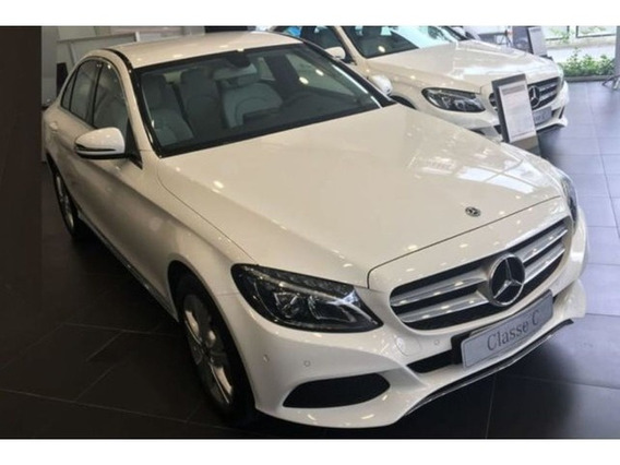 Mercedes Benz C180 Avantgarde 2019/2019