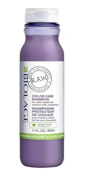 Biolage Shampoo Raw Color Care 325ml