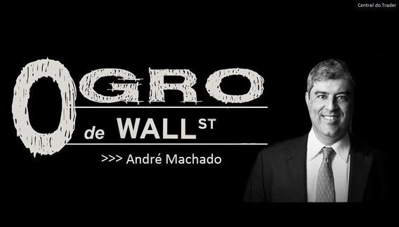Ogro De Wall Street + Sheik Trades Ead+ Ultra Scalping